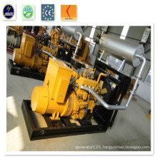 Low Rpm 3phase 4wire Shale Gas Generating Set