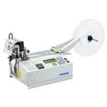 Automatic Nylon Webbing Cutting Machine