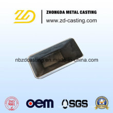 Cheapest High Qyality Railway Parts by Investment Casting