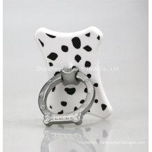 New Design Sticky Finger Ring Mobile Phone Holder 360 Degree Rotation Stand