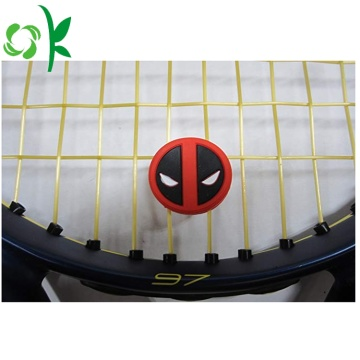 Antivento da tennis in silicone Cool per uomo più cool di Spider-man