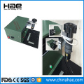 Marcadores de metal Dot Peen Marking Engraving Machine