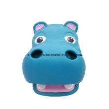 Plastic Duck Moeda Piggy Bank