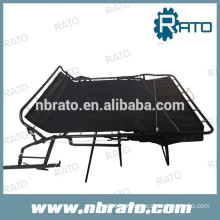 sleeper folding sofa bed frame