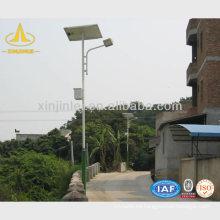 Lámparas de luz solar para jardín, calle, camino, calzada