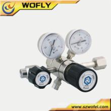 """Regulador de pressão de água de latão de 3/4 """"ajustável"""