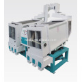 New Condition and Gravity Separator