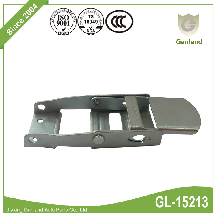 Thick Version Type Buckle GL-15213