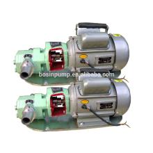 Cheap Electric Gear Pump (WCB-75)