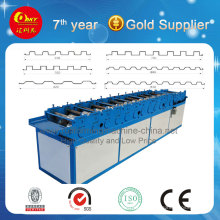 Roller Shutter Door Equipment Roll Forming Machine