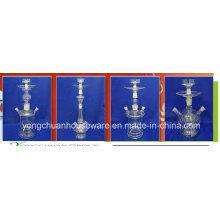 Arab Hand Made Glass Shisha Smoking Glass Hand Made Good Quality