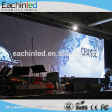HD Indoor Press Conference High Refresh P2.9 LED Video Wall