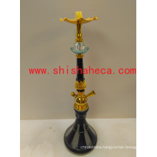 Hlj High Quality Nargile Smoking Pipe Shisha Hookah