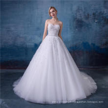 Robe de mariée blanche robes de mariée 2016