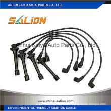 Câble d'allumage / fil d'allumage pour Nissan 22450-65y25