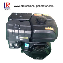 5.5HP Small Gasoline Engine, Air Cooled Petrol Power Engine