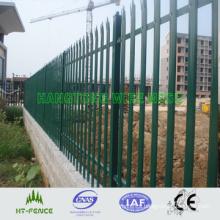 Aluminium Palisade Fencing