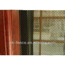 stainless steel bulletproof security screen mesh
