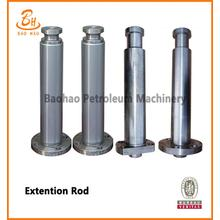 Borrning Rig Mud Pumps Extension Rod