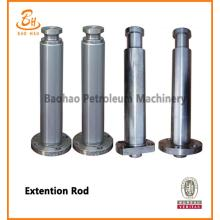 Penggerudian Rig Mud Pumps Extension Rod