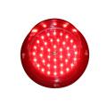 módulo de semáforo LED de alto brilho 100mm