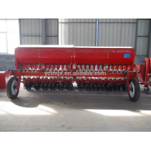2BXF-24 24 rows wheat seed drill with fertilization