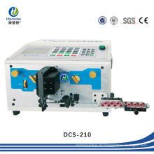 Corte automático de alta qualidade do fio e máquina de descascamento do cabo