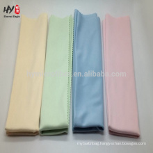 hot sale large-sized soft microfiber eyeglass cleaning cloth
