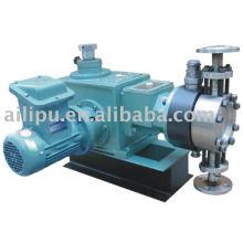 High Pressure Hydraulic Diaphragm Metering Pump