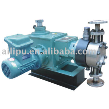 High+Pressure+Hydraulic+Diaphragm+Metering+Pump
