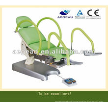 AG-S105B Hot sales!!! Multifunction electric gynecology medical examination chair