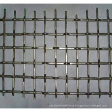 Crimped Wire Mesh/Woven Wire Mesh/Screen Mesh