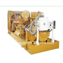 Generador de gas natural de alto rendimiento