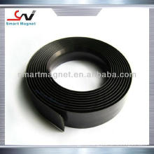 flexible self-adhesive extrusion rubber magnetic tape