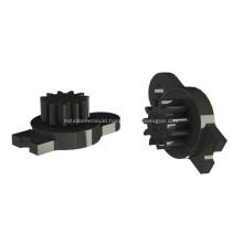 Household Appliances Plastic Gear Damper Small Damper