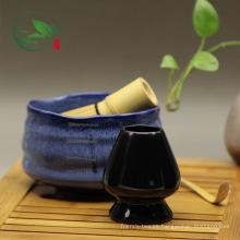 Bamboo Whisk Keeper / Chasen Holder / Matcha Tea Starter Set