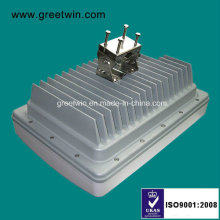 40W with 8 Band Outdoor Mobile Jammer /RF Cell Jammer (GW-JB40)