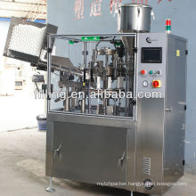 Plastic Tube Filler and Sealer ZHY-60YP