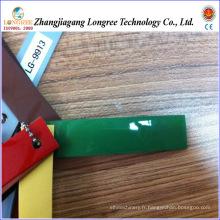 Bandes de bordure de meubles en PVC