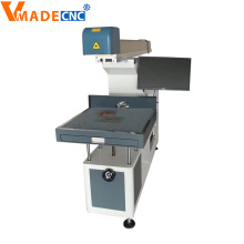 3D Dynamic Focusing Co2 Laser Marking Machine