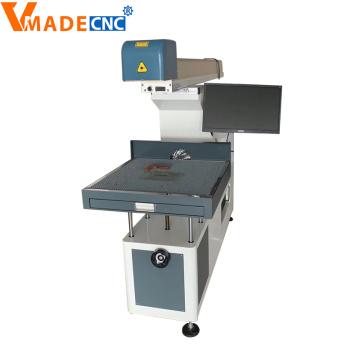3D Dynamic Focusing Co2 Laser Marking Machine