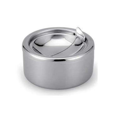 Stainless Steel Ash Trays Divide & Drop