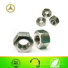 Carbon Steel Hexagon Nuts