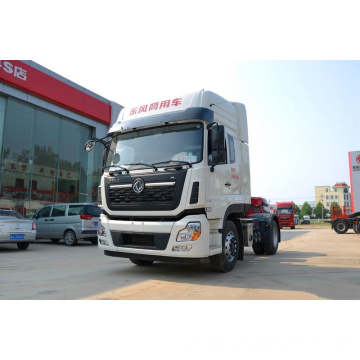 شاحنة جرار Dongfeng 4x2 Heavy Duty