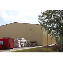 Steel Structure Warehouse to Storage (KXD-SSB1352)