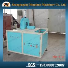 Machine de découpe en plastique / Machine de coupe de profil de coupe / coupe de tuyaux