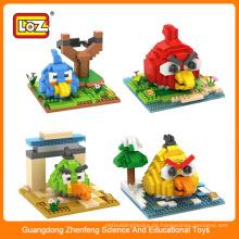 LOZ diy Spielzeug Plastikbau Spielzeug für Kinder