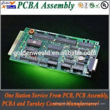 PCB de pcba odm pour la machine de soudure assemblée avec l'Assemblée de composants de carte PCB de gps