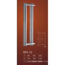 Home Appliance Market Stainless Steel Shower Glass Door Handles Tempered Sliding Glass Door Handle