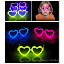 2015 Fashionable Individual Foilbag Eyeglasses Glow in The Dark